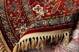 قالیشویی ساوین خوبه