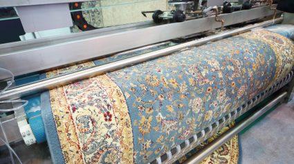 قالیشویی ساوین قیمت